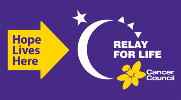 Cancer Council - Relay For Life (Wellington)